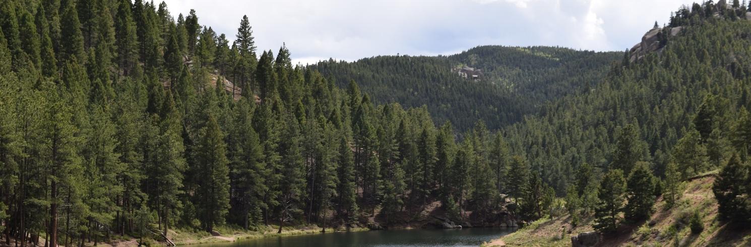 Palmer Lake, Colorado, United States of America
