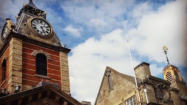 Crewe/