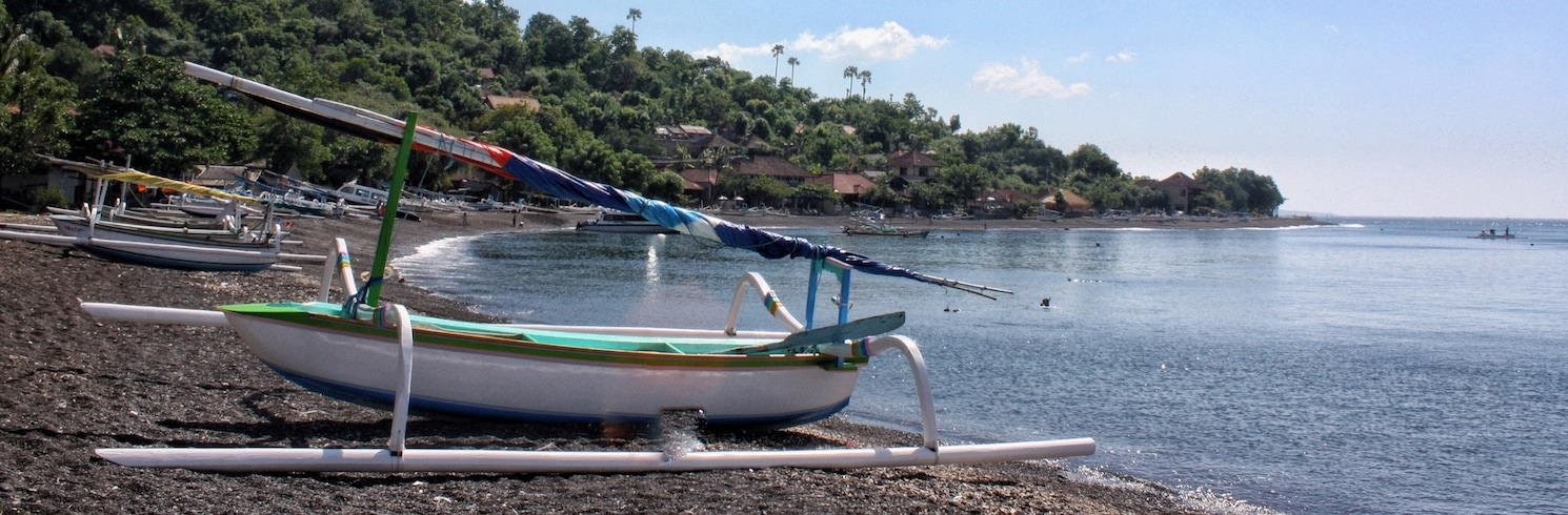Amed, Indonesia