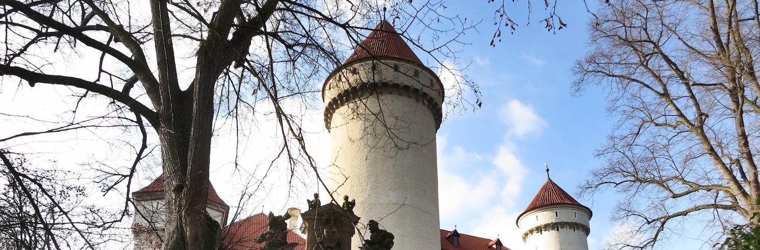 Benesov, Tsjekkia