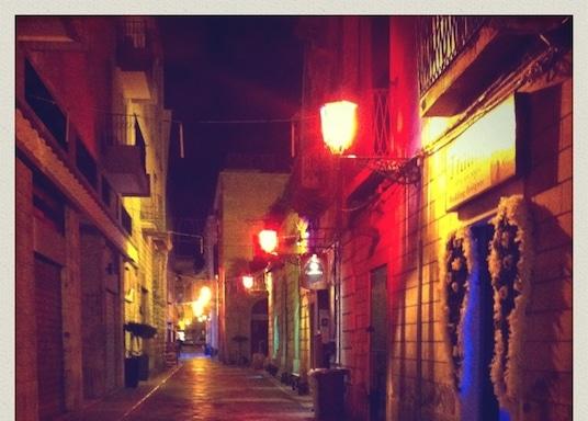 Lecce, Italien
