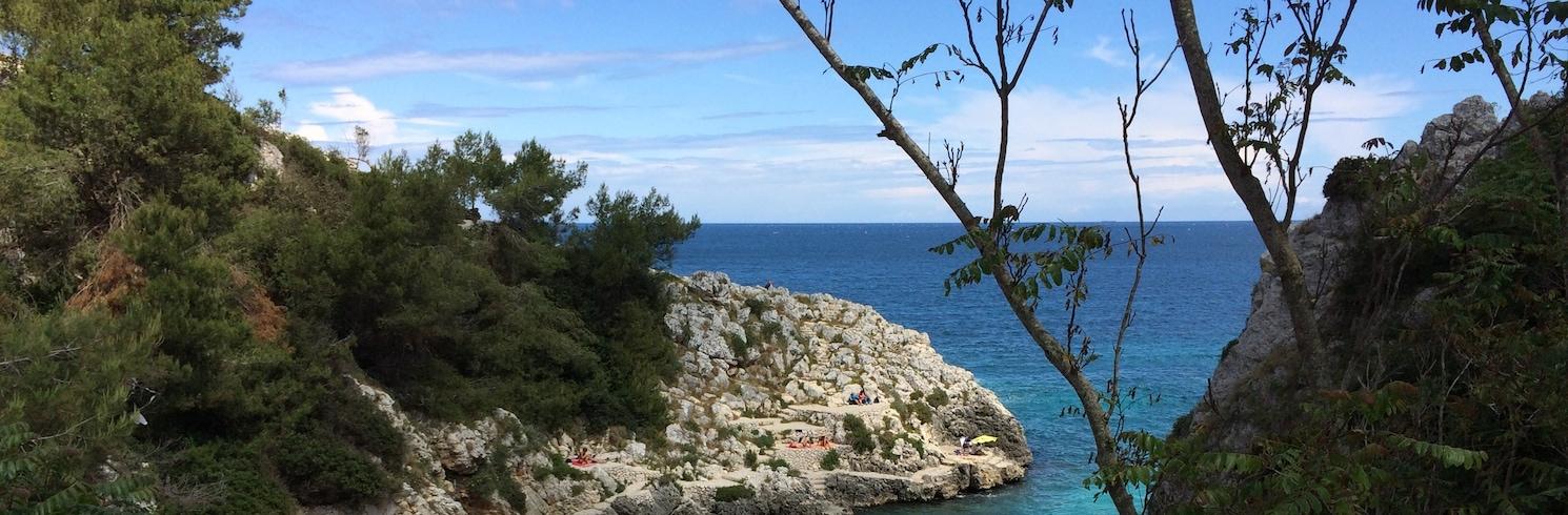 Diso, Italia