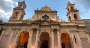 Καθεδρικός Ναός της Σάλτα