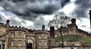 Kastil Lincoln