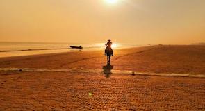 Pantai Mandarmani