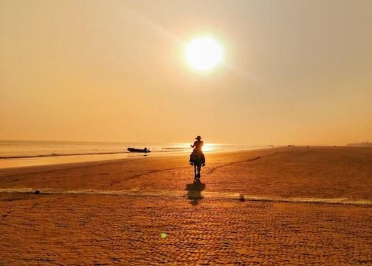 Mandarmani, Ấn Độ