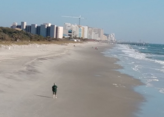 Myrtle Beach, Carolina Selatan, Amerika Syarikat