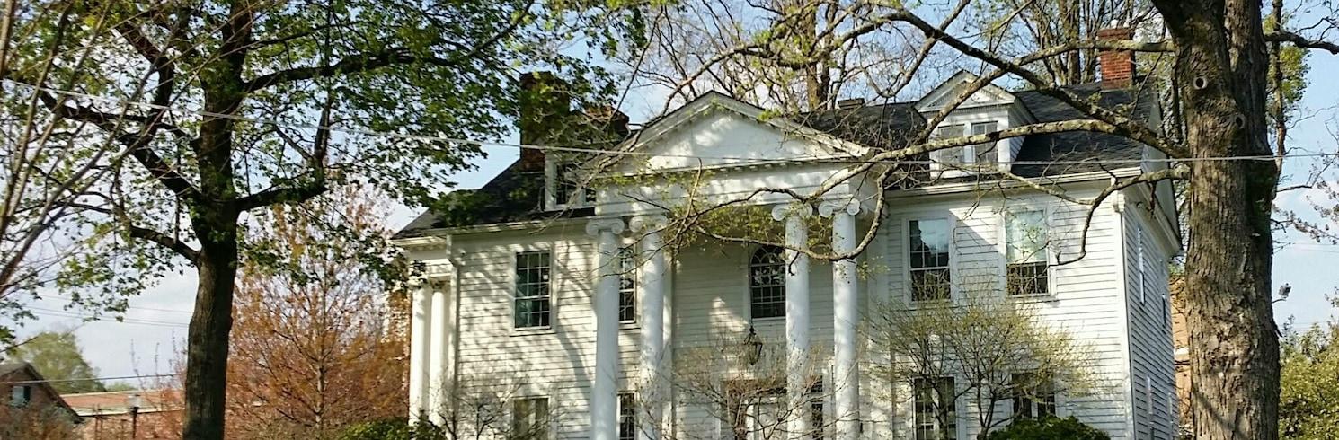 Milton, Pensilvania, Estados Unidos