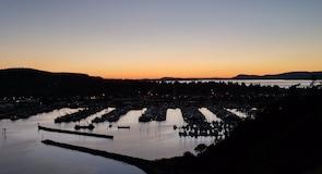 Cap Sante Boat Haven