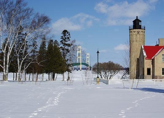 Mackinaw City, Michigan, Estados Unidos