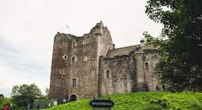 Kastil Doune