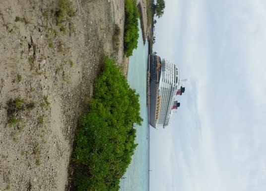 Castaway Cay, Bahami