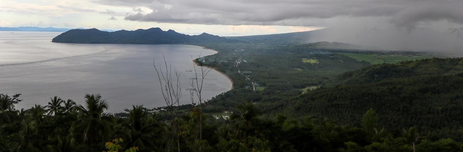 Leyte Meridional, Filipinas