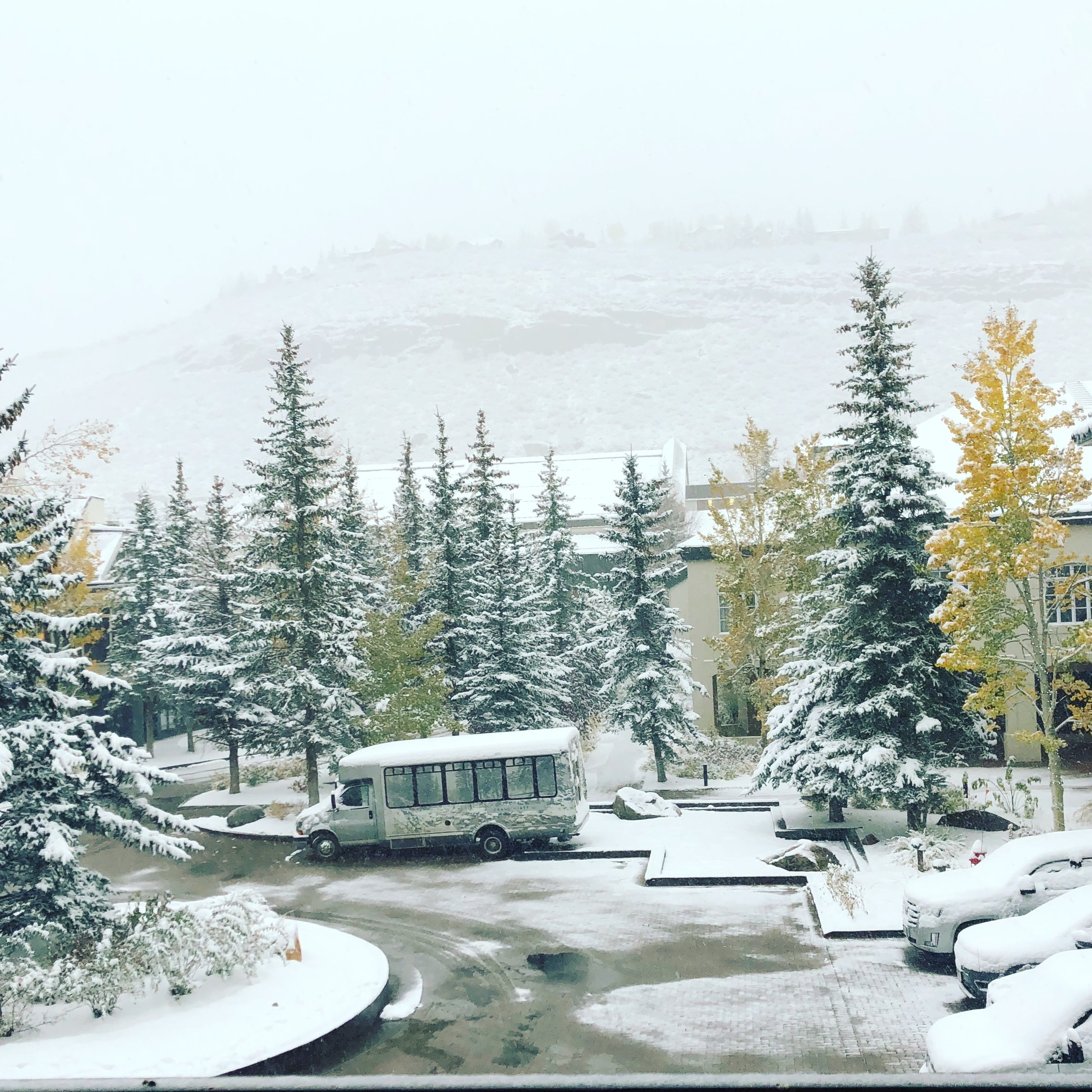 West Vail, Vail, Colorado, United States of America