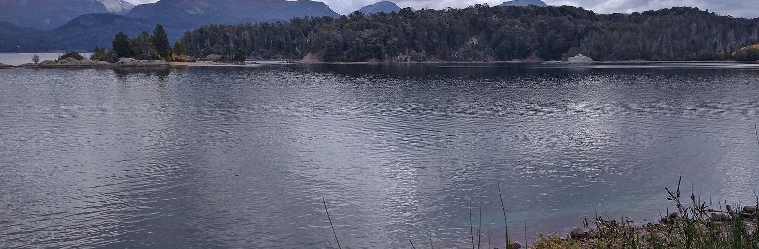 Victoria Island, Argentina