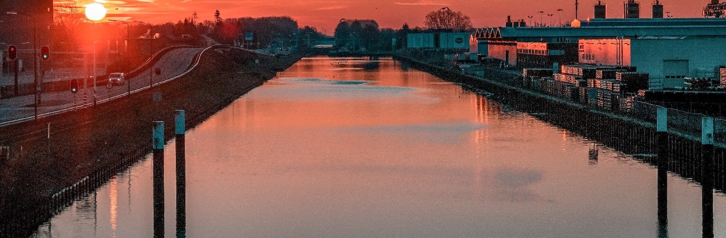 Veghel, Belanda