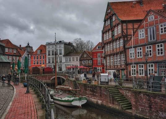 Altes Land, Deutschland