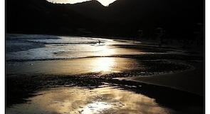 Shek O Beach (plaża)