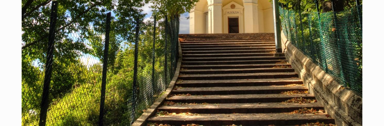 Como, Włochy