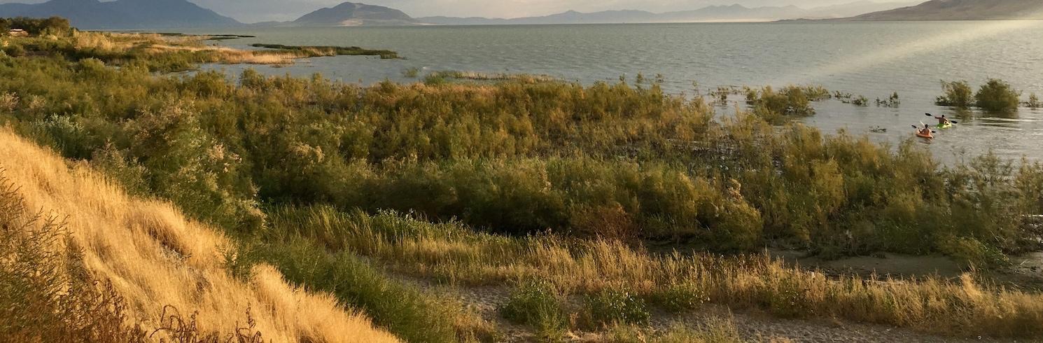 Orem, Utah, United States of America