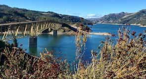 Озеро Сонома