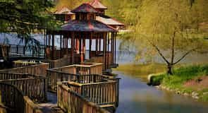 Chevetogne Park