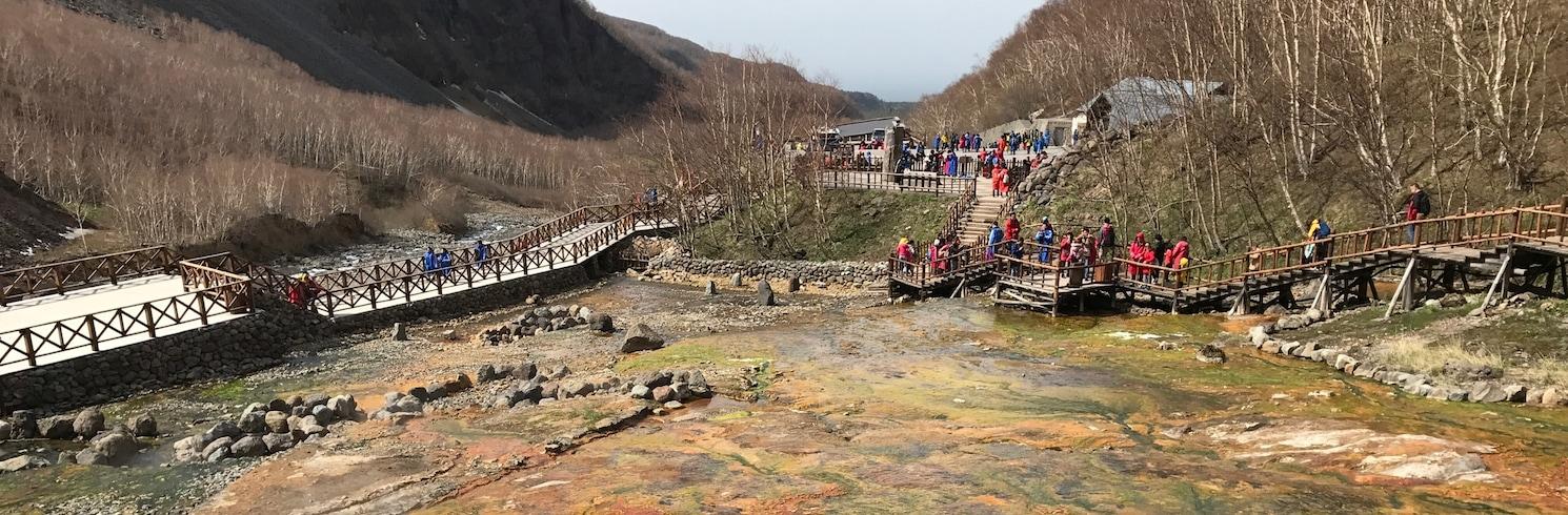 Yanbian Korean, Cina