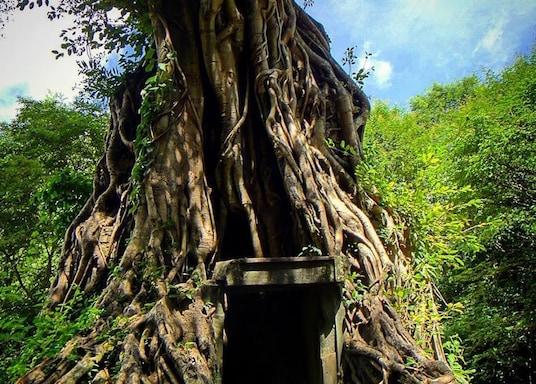 Ŏtâr Méancheăy (maakunta), Kambodža