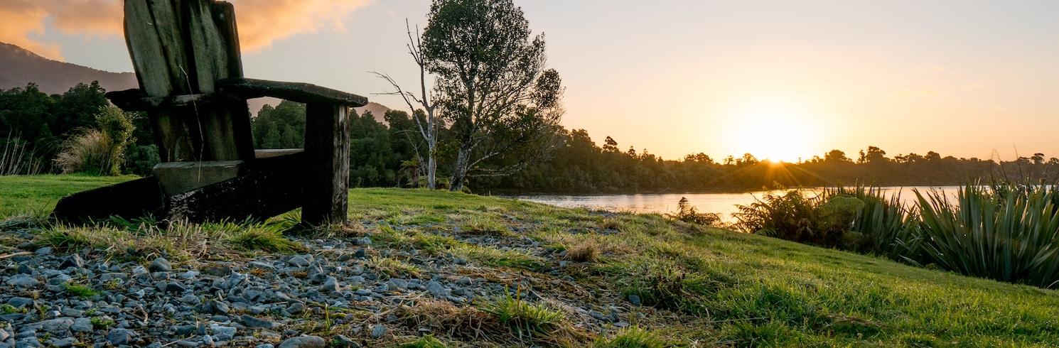 Jamestown, Nueva Zelanda
