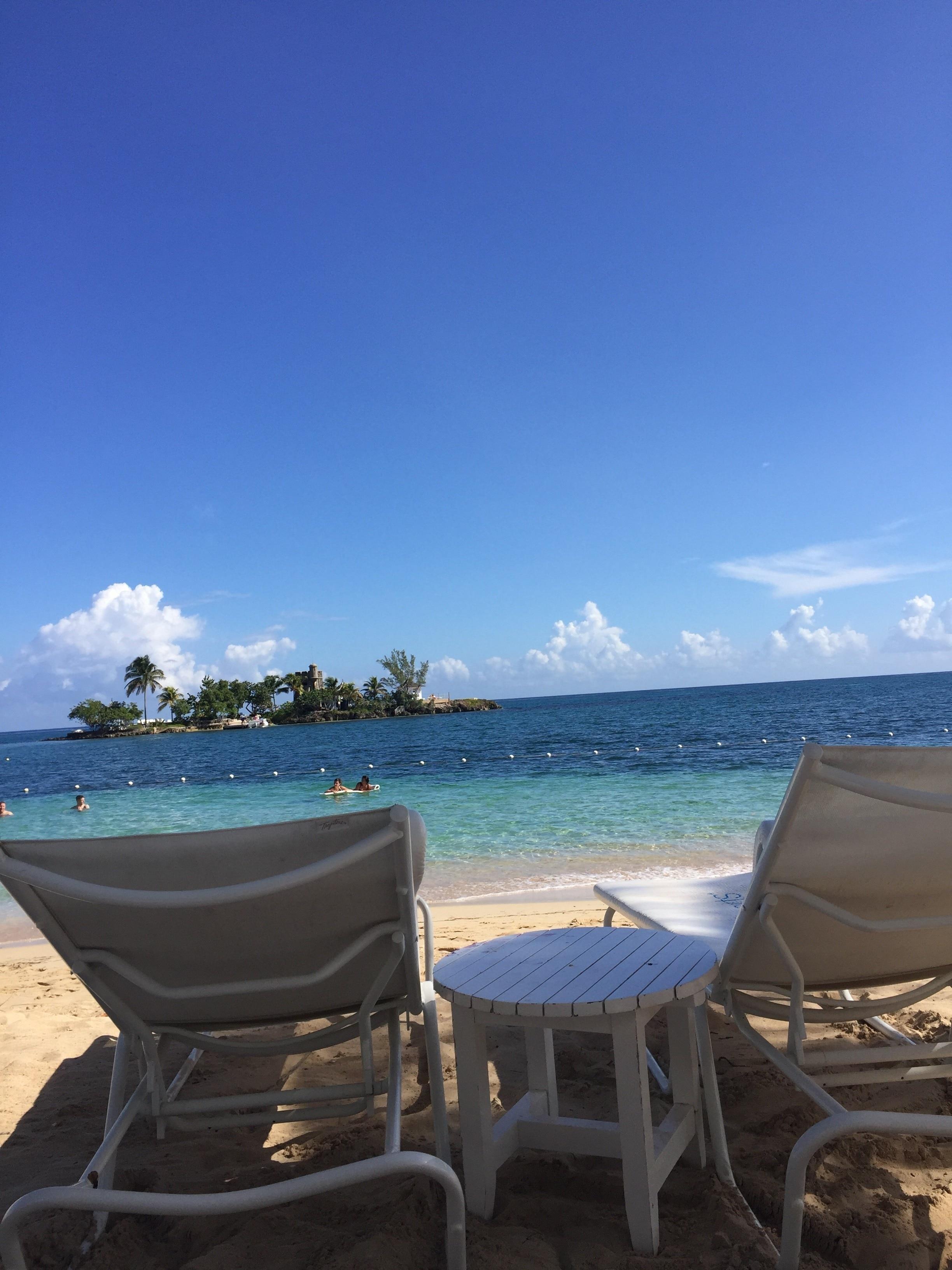 Tower Isle, Saint Mary, Jamaika