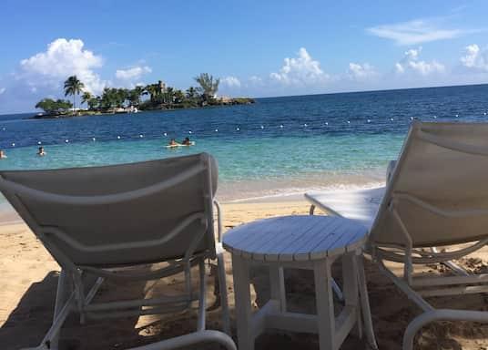 Tower Isle, Jamaika