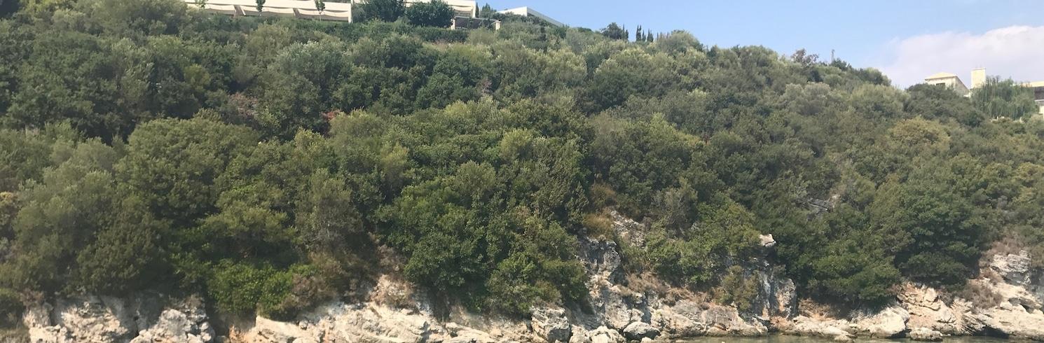 卡爾派尼西, 希臘