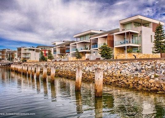 Аделаида, Южная Австралия, Австралия