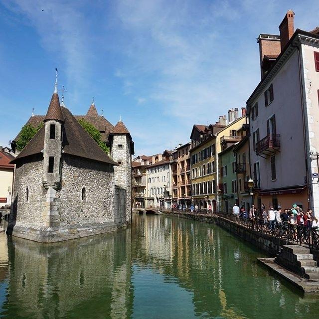 Novel, Annecy, Haute-Savoie (Département), Frankreich