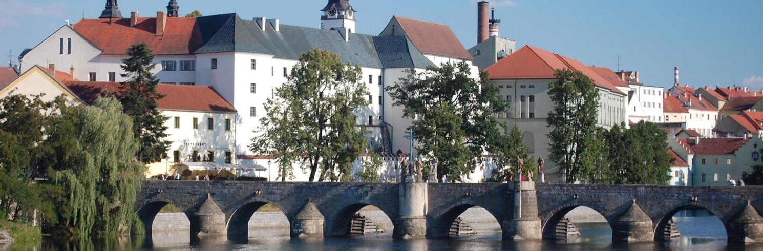 Пісек, Чехія