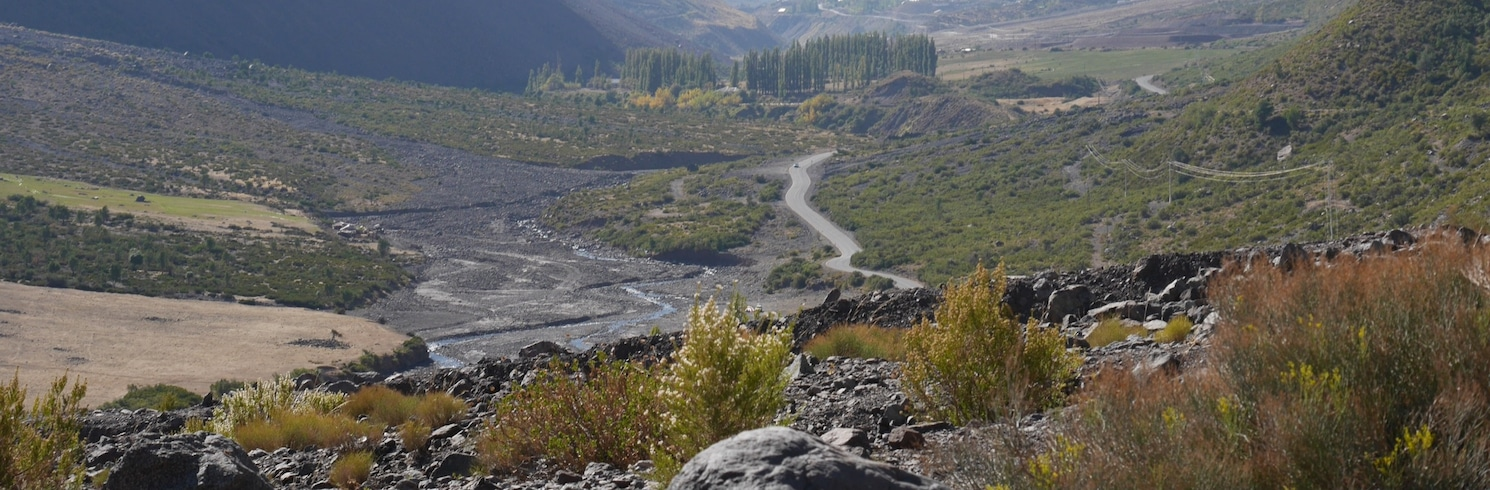 San José de Maipo, Chile