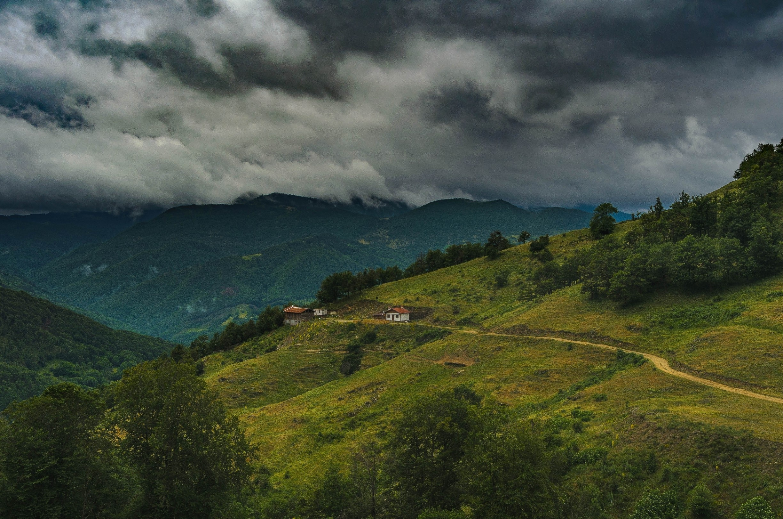 Devin, Oblast Smoljan, Bulgarije