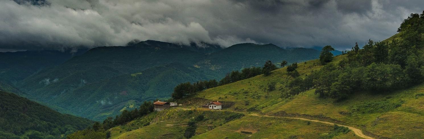 Devin, Bulgaria