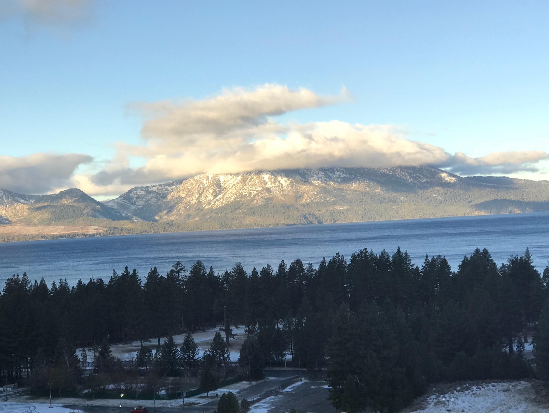Hard Rock Hotel & Casino Lake Tahoe, Tahoe Village, Nevada, USA