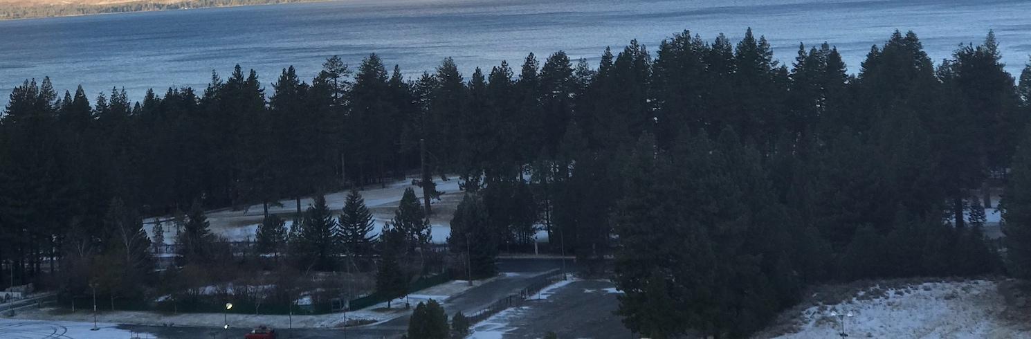 Tahoe Village, Nevada, Birleşik Devletler