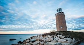 Avery Point világítótorony