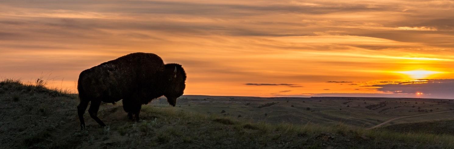Scenic, South Dakota, United States of America