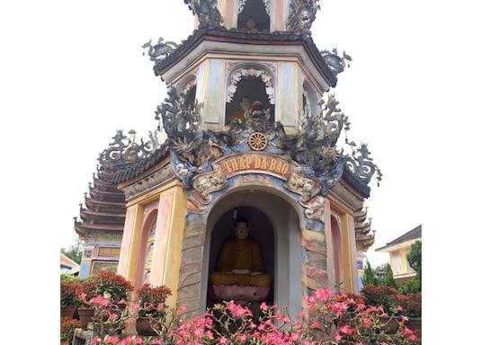 Thanh Ha, Vietnam