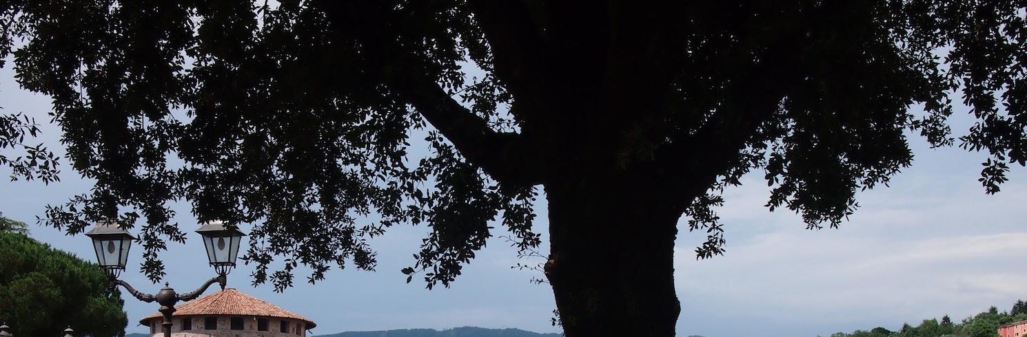 Sarzana, Ý