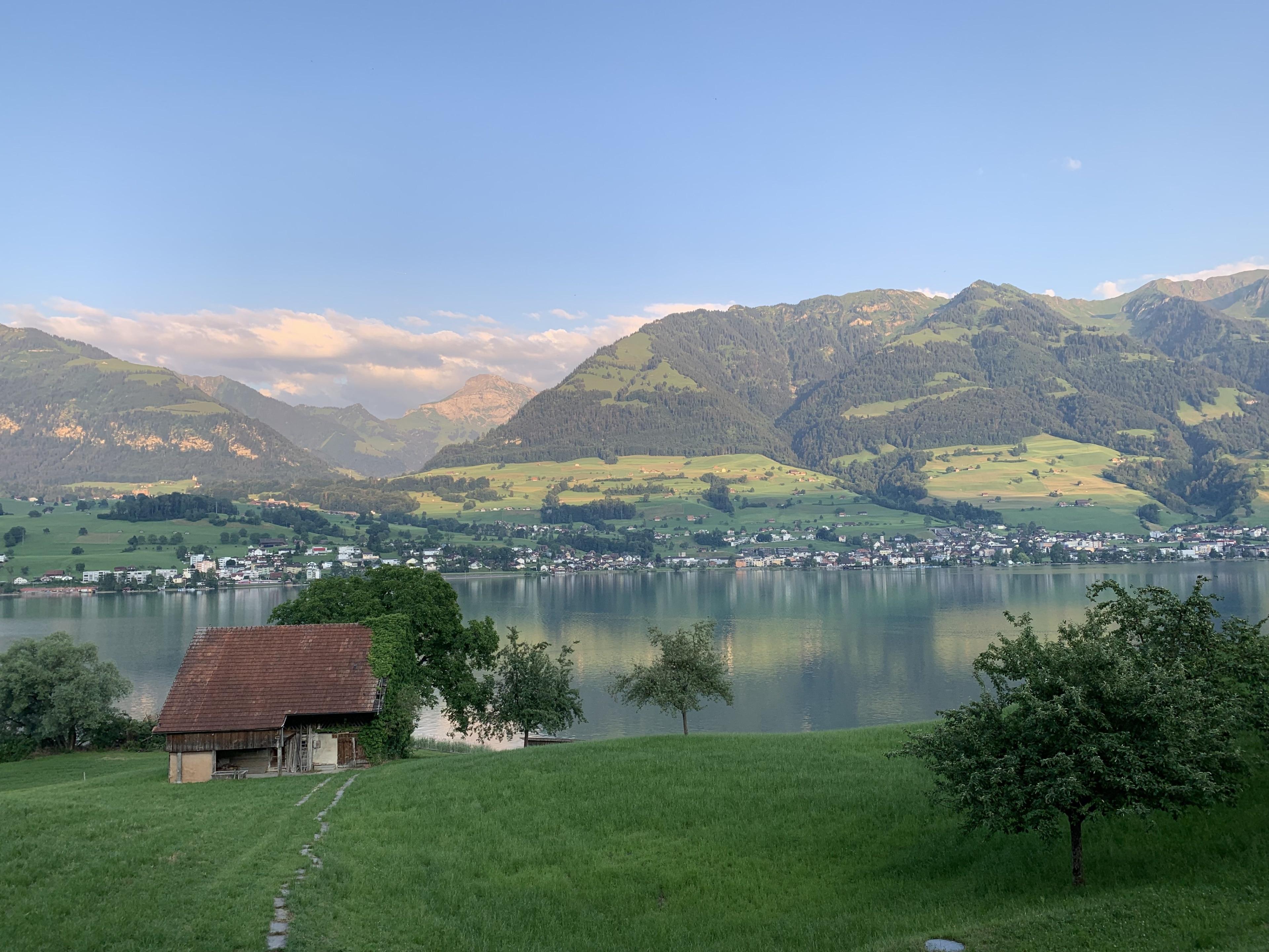 Sarnen, Schweiz