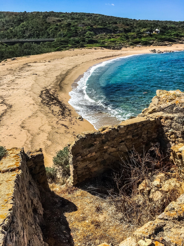 Aglientu, Sardinia, Italy