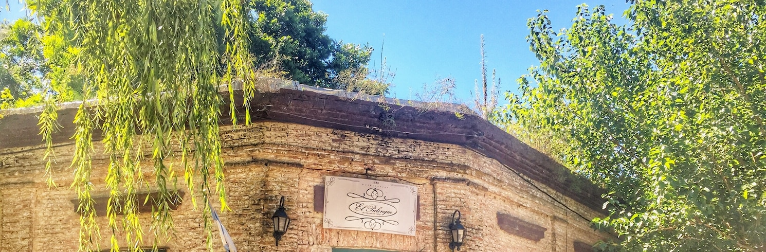 Uribelarrea, Argentina
