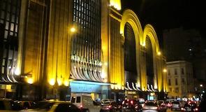 阿拜斯托購物中心