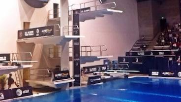 ศูนย์กีฬาทางน้ำ