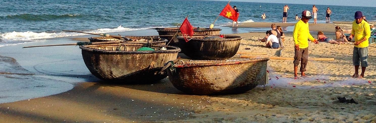 Cam An, Vietnam
